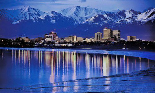 anchorage alaska nightlife