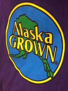 AK grown