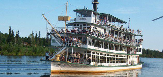 Barbara Gorman Fairbanks Riverboat Discovery- edited