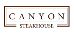 Canyon Steakhouse transparent