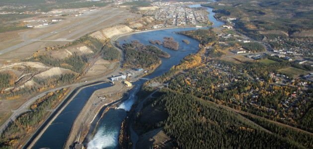 City of Whitehorse View 1