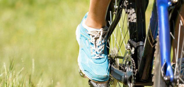 Cycling Single Trail