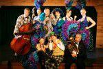 Frantic Follies Vaudeville Revue Westmark Whitehorse Hotel & Conference Center