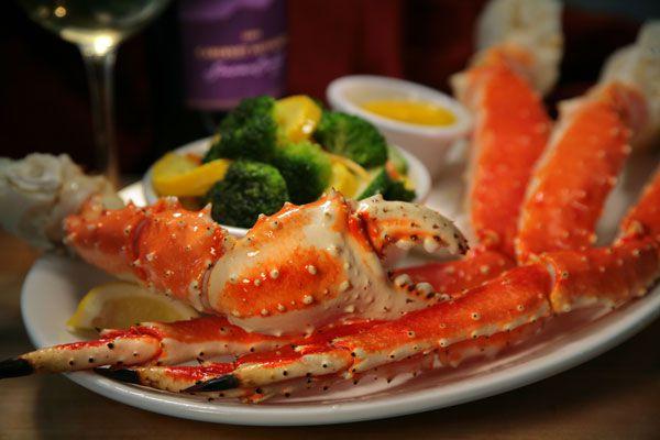 7 Best Fairbanks Restaurants For Alaska Cuisine Westmark