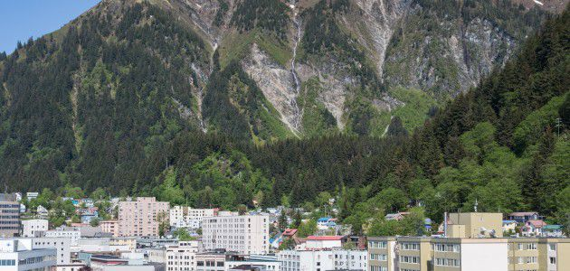 City of Juneau