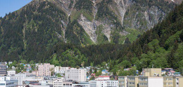City of Juneau