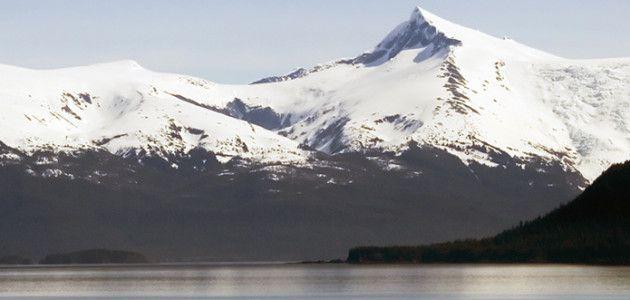 Juneau Mountains