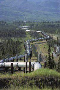 Trans-Alaska pipeline Westmark Hotels Alaska & the Yukon