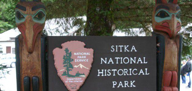 Sitka Image