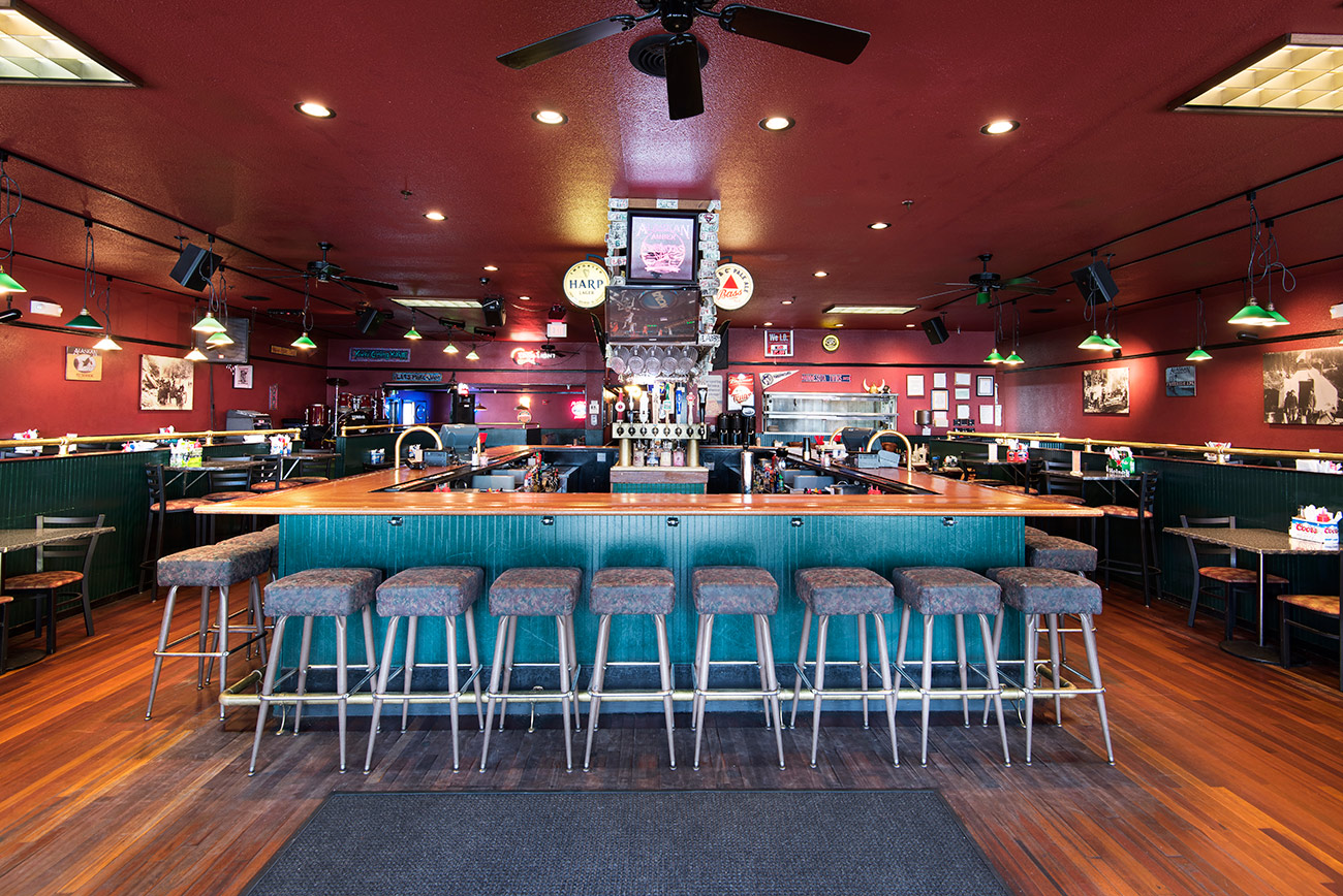 Bonanza Bar & Grill