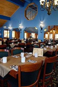WMDAW - BELINDAS DINING ROOM