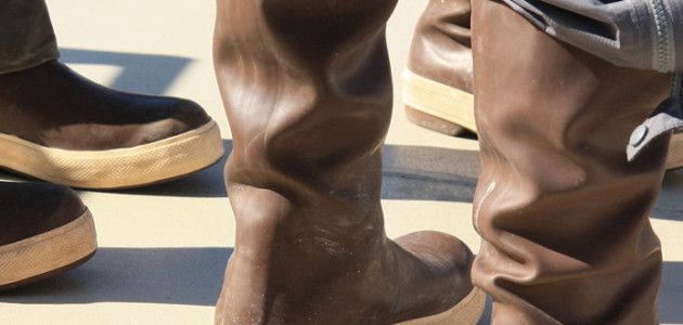XTRATUF Boots