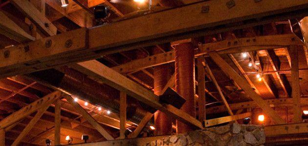 Anchorage Glacier Brewhouse