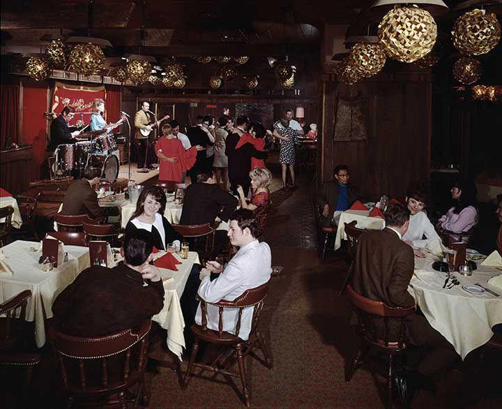 Westmark Baranof Hotel Celebrates 75 Years In Alaska S Capital