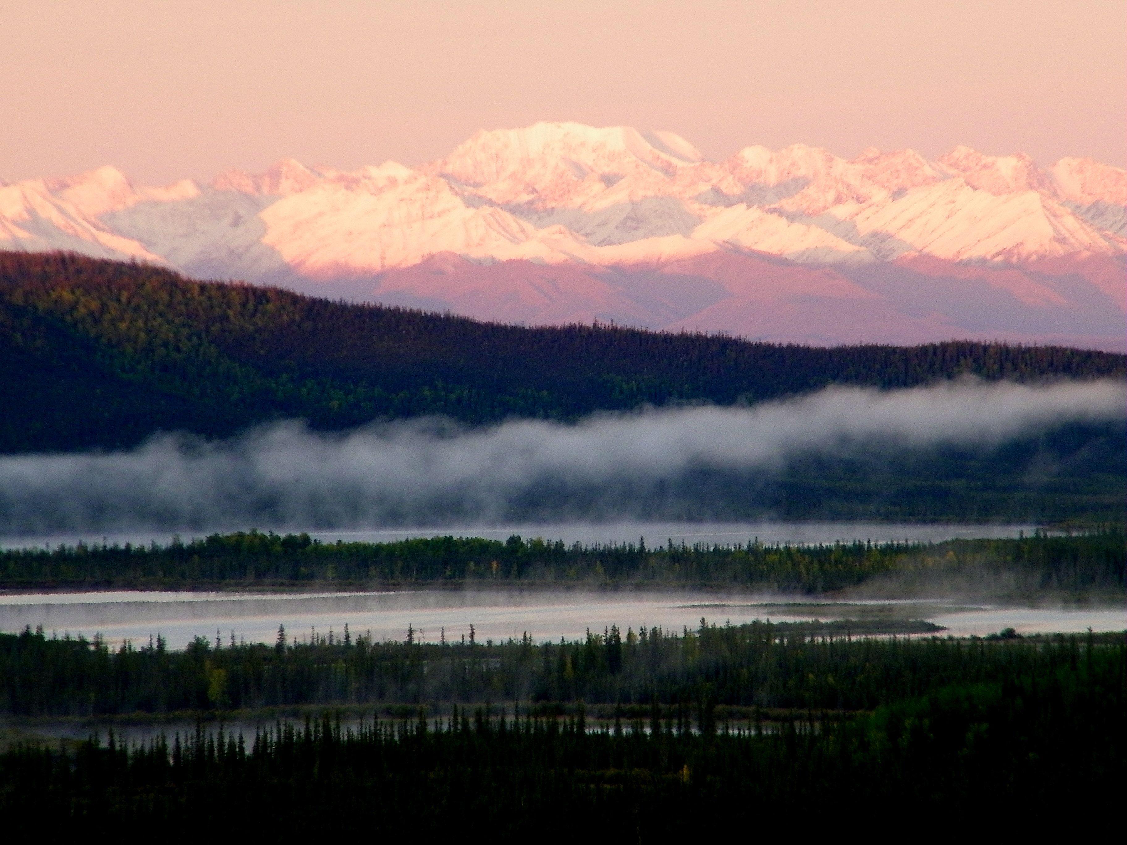 Mountain view near Beaver Creek