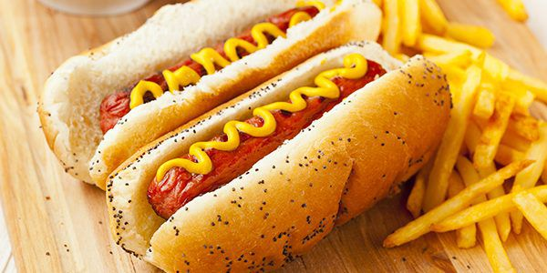 hot dog 600 shutterstock_121770739