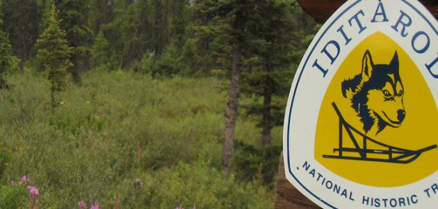 Iditarod National Historic Trail